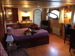 location chambre peniche cabine le capitaine photo de chambres d hotes peniche le hasard