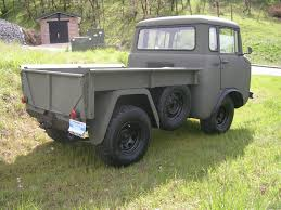Used Fleet Pickup Trucks For Sale - 1957 Willys Jeep Fc 150 For Sale ... Chevy Food Truck Used For Sale In Oregon Toyota T100 Pickup In For Cars On Buyllsearch The M35a2 Page 1999 Gmc Topkick C7500 Gmc 5 Yard Dump 2006 Ford F550 Bucket Sale Medford 97502 Central Volvo Vnl64t780 Trucks Fleet 1957 Willys Jeep Fc 150 Trucks For Sale Brooks Motor Company Inc Milwaukie Or Dealer