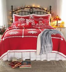 View In Gallery String Lights Add A Touch Of Festive Charm To The Bedroom From Gracia Nolan