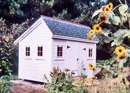 8x12 Storage Shed Kit by Small Potting Shed 12 X 8 Shed Cottage Style Sheds Cute Shed