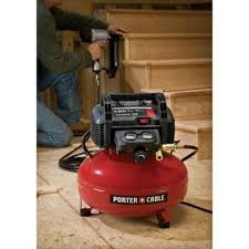 18 Gauge Floor Nailer Home Depot by 25 Unique Porter Cable Air Compressor Ideas On Pinterest Nail