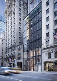 100 David Gray Architects Chipperfield Valentino Flagship Store Fifth Avenue