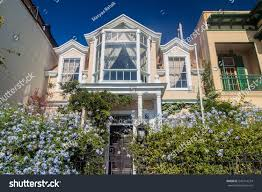100 Houses In Chile Colorful Valparaiso Stock Photo Edit Now 546114274