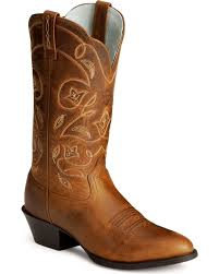 Ariat Women's Heritage Western Boots | Boot Barn Justin Mens 13 Western Boots Boot Barn Tin Haul Barbwire Doubleh Folklore Work Ariat Womens Derby Elephant Print Quickdraw Bent Rail Durango Faded Union Flag Sierra Kids Live Wire Red Wing Irish Setter Brown Orange Two Harbors Hiker Cody James Broad Square Composite Toe