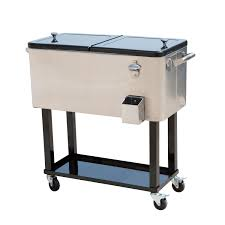 Rolling Patio Cooler Cart Amazing As Home Depot Patio Furniture On ... Patio Cooler Stand Project 2 Patios Cabin And Lakes 11 Best Beverage Coolers For Summer 2017 Reviews Of Large Kruses Workshop Party Table With Built In Beerwine Ice How To Build A Wood Deck Fox Hollow Cottage Diy Your Backyard Wheelbarrow Foil Smoker Outdoor Decorations Beer Wooden Plans Home Decoration 25 Unique Cooler Ideas On Pinterest Diy Chest Man Cave Backyard Our Preppy Lounge Area Thoughtful Place