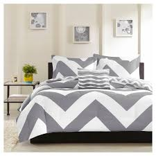 Luxurious Reversible 4 piece King Size Bed forter Set Bedding