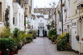 100 Mews Houses 10 Of The Most Beautiful Streets In London
