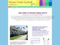 Mouse Creek Feather Farm