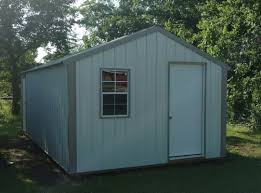 Mule 4 Shed Mover by Portable Buildings In Fort Smith Arkansas Ok Structures