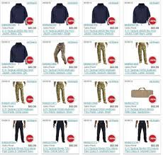 5.11 Tactical Clothing - Pants, Shirts, Hats, Shoes And More On Sale @  Optics Planet (Free S/H Over $49)