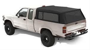 100 Canvas Truck Cap Bestop Supertops For S 7630635