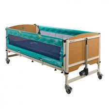 Solite Safe Side Mesh Side Rail Bed Rails Cot Sides Bed