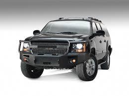 Premium Front Bumper - Fab Fours