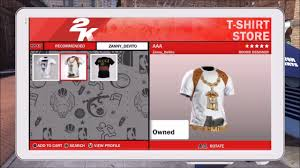 NBA 2K18 TOP DESIGNER CLOTHES MCM GUCCI BAPE SUPREME MORE