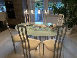esszimmer garnitur glastisch 6 stühle