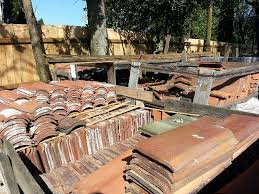 the tile yard at cc l roofing cc l roofing