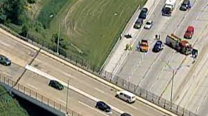 100 Two Men And A Truck Cleveland Man Jumps Off Bridge Onto I480 Hit By Truck That Flees Scene