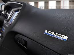 Dodge Charger Daytona 2013 picture 24 of 29