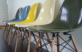Stackable Church Chairs Uk by Eames Shell Chairs Restored Plastolux