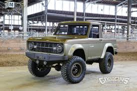 2016 Best Of Pre-72 Trucks: Pickup Perfection [Photo Gallery ... Bronco Truck Hot Trending Now Ford Promises To Debut New Suvs Pickups Sports Cars In 2019 Early Restoration Our Builds Classic Broncos Car Show September Trucks 67 Hotwheels This Is The Fourdoor You Didnt Know Existed Replacement Dash Lovely Center Console Pinterest Is Bring Back And Jobs Michigan Operation Fearless 1991 At Charlotte Auto You Can Have A Right Just Dont Expect It So Awesome I Need This What Will Do Put A Stainless 20 Will 325hp Turbocharged V6 Report Says Heres We Think Look Like