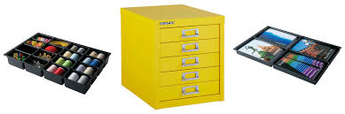 Bisley File Cabinets Nyc by Pretty Organization Tricks For Your Office U2013 Posh Rx