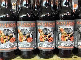 St Arnolds Pumpkinator 2017 by Kegs U0026 Barrels Kegsandbarrels Twitter