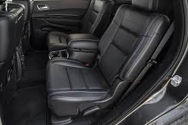Dodge Durango Captains Chairs by Dodge Durango Seating Brokeasshome Com