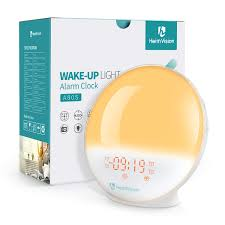 HeimVision Sunrise Alarm Clock, Smart Wake Up Light Sleep ... Corningware Cornflower 6piece Set Only 40 At Macys Smart Wifi Plug Compatible With Amazon Alexa Google Oregon Scientific Coupon Shipping Chase 125 Dollars Graze Box Free Sample Code 2018 Deals Free 810 Enlargement 399 Value Walgreens Moddeals Cheap Flights And Hotel 1214 The Deal Spot Fetch And Heel Codes October 2019 Iottie Coupon 50 Off Carbike Mount Holders One Touch 2 Mazuri Kfc Buffet California Rember Woot Bag Of Crap Itechdeals Is Now Reliving The 5 Euro Fashion Id Renu Coupons