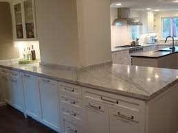 Proper Kitchen Cabinet Knob Placement by 8 Best Hardware Styles For Shaker Cabinets