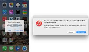 Ipad wont hook up to itunes 5 ways to connect ipad won t connect