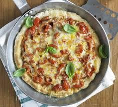 No Oven Pizza Recipe