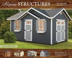Pre Built Sheds Columbus Ohio by Amish Built Storage Barns In Ohio U0027s Amish Country Winesburg Mt