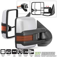 Crammed Forklift Mirrors PAIR 2 2007 2013 Silverado Sierra Power ... 1 Pair 4 Inch Car Blind Spot Mirrors Hot Sale Rearview Mirror Truck Amazoncom Street Scene 950110 Style Calvu Sport Big Pretty New 2018 Ram 2500 Power Wagon Crew Cab 4x4 For Freightliner Volvo Peterbilt Kenworth Kw Isuzu Commercial Vehicles Low Forward Trucks Thesambacom Bay Window Bus View Topic Larger Mirrors 1949 Chevygmc Pickup Brothers Classic Parts Super Duty On 9296 Body Style Ford Enthusiasts Forums 1999 Fld Stock A8979210 Tpi Sale 1pc Abs Universal Interior Adjustable Rear F150 Power Fold Cversion Youtube 19992007 F350 Duty Side Upgrade