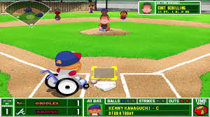 Backyard Baseball 2001 - Orioles Vs Braves (Commentary Over ... Backyard Baseball Sony Playstation 2 2004 Ebay Giants News San Francisco Best Solutions Of 2003 On Intel Mac Youtube With Jewel Case Windowsmac 1999 2014 West Virginia University Guide By Joe Swan Issuu Nintendo Gamecube Free Download Home Decorating Interior Mlb 08 The Show Similar Games Giant Bomb 79 How To Play Part Glamorous