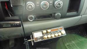 100 Truck Cap Clamps SilveradoSierracom CB Radio Mobile Electronics