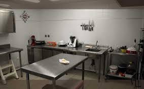 cuisine de restaurant architecte intérieur lyon cuisines professionnelles pour restaurants
