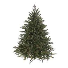 Nordic Fir Artificial Christmas Tree 6ft by Pre Lit Christmas Trees