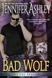 Bad Wolf Shifters Unbound Series By Jennifer Ashley