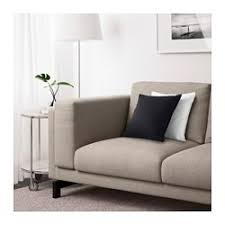 nockeby sofa with chaise right tenö light gray with chaise