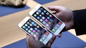 Apple iPhone 6 Plus – Ceplik