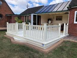 100 Clearview Decking Colour Combinations Information