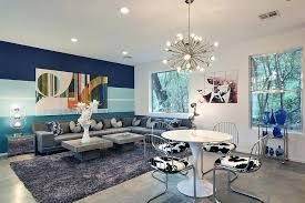 Accent Wall Colors 2017 Interesting Dining Room Gallery