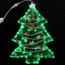 Wholesale LED Decorative Light Christmas Tree Outdoor