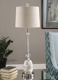 Glass Candlestick Buffet Lamps by Buffet Lamps Fine Home Lamps On Sale