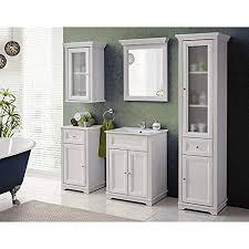lomadox landhaus badezimmer möbel set 5 teilig andersen