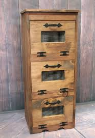 Primitive Kitchen Ideas Pinterest by Where To Buy Wood Vegetable Bin Potato Storage Rustic Cupboard