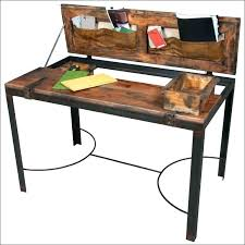 Rustic Office Desk Plans Astonishing Galleries Full Size Of Living Industrial