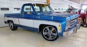 1979 Chevrolet Silverado For Sale #2116775 - Hemmings Motor News Similiar Chevrolet C70 Truck Keywords 1979 C10 Stepside For Sale In Key Largo Fl Nations Best K10 Silverado 68016 Mcg In California For Sale Used Cars On Buyllsearch Chevy Wyss Mobile Kitchen Food Texas Interior Door Panels And Parts Ck Wikipedia What Ever Happened To The Long Bed Pickup Bonanza 74127 Bangshiftcom The Of All Trucks Quagmire Is For Sale Buy Suburban Photos Youtube