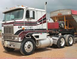 1985 International 9670 Semi Truck | Item C2687 | SOLD! Wedn...