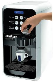 Lavazza Machine EP 2500 PLUS
